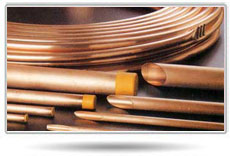 nickel-copper-tube